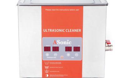ASonic ultrazvučni sterilizator