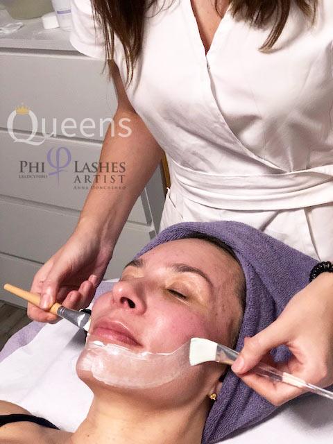 Tretman čišćenja lica više je prevencija i održavanje kože